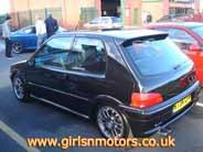 Terrimitchell's Vauxhall Corsa Sport