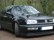 Fabio's Volkswagen Golf VR6
