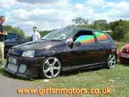 Sexysez's Renault Clio