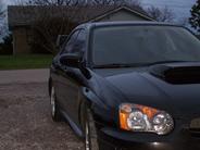 Tang's - 2004 Subaru Impreza WRX STi